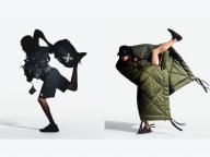 ケンゾーからスポーツライン、ケンゾースポーツが登場! 「X」型の新ロゴをフィーチャー