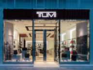 優秀トラベルバッグが取り揃う、トゥミ銀座店が新たにオープン!