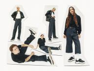 H&Mがスウェーデンのファッションブランド、エイティーズとコラボレーション!