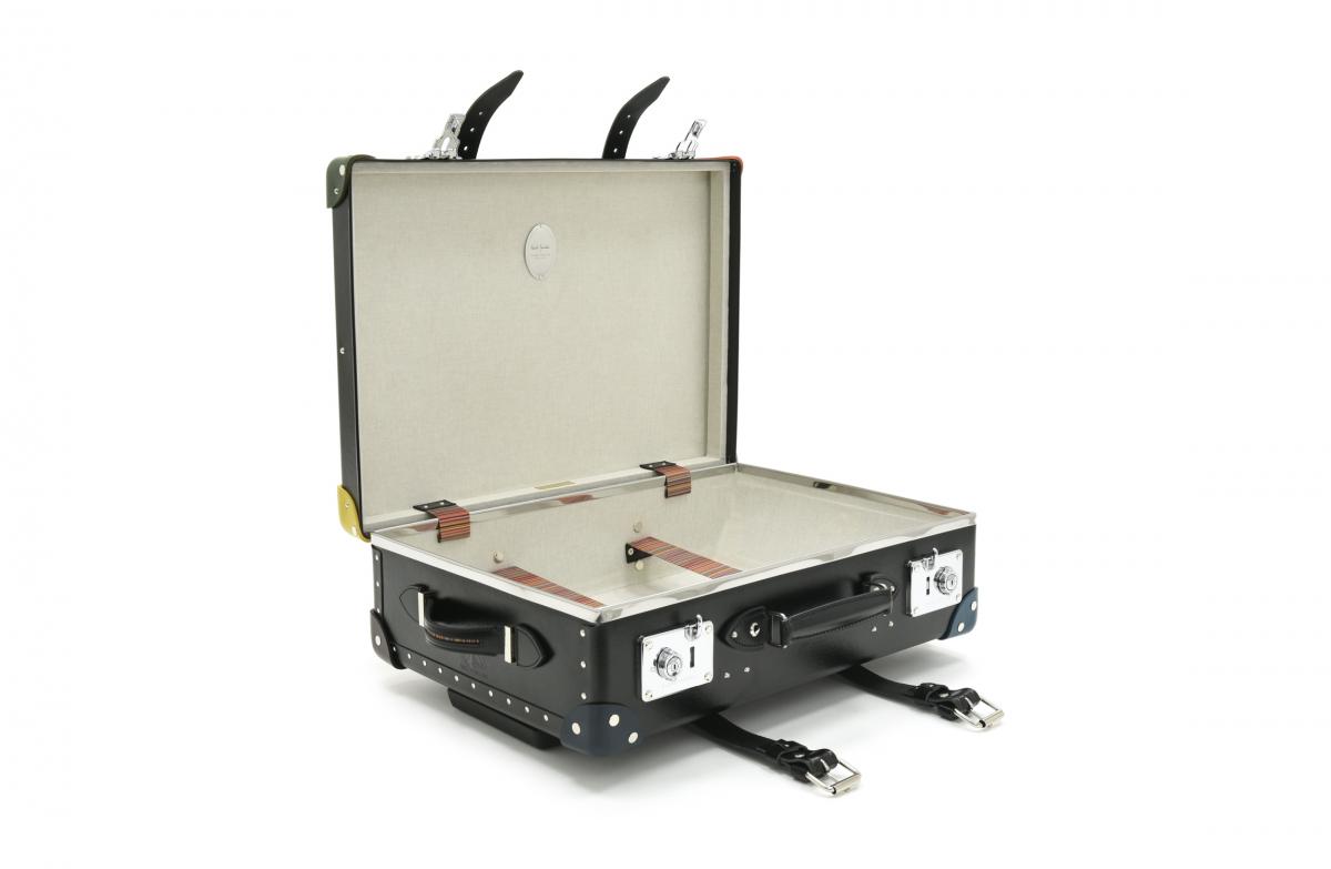 20インチケース〈W55×H42×D18cm/4kg〉¥297,000/ポール・スミス リミテッド