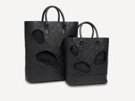 川久保玲デザインによる限定バッグを抽選販売! ルイ・ヴィトン 銀座並木通り店がリニューアルオープン