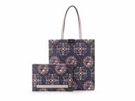 西陣織の文様をモダンにアレンジ! フルラから日本限定のバッグコレクションが登場