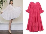 NYの人気ブランド・マーレットが提案する、華やかな春夏のデイリースタイル/mirabellaで買えるモード vol.5