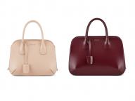 90年代に生まれた「完璧なバッグ」が蘇る! ジョルジオ アルマーニの新作バッグが先行発売中