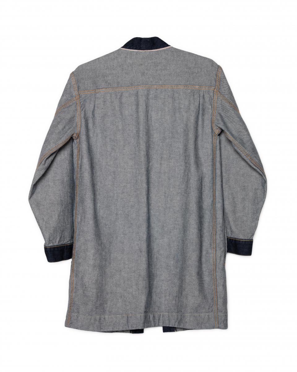 Inside Out Kimono ¥33,000/ビームス ジャパン(リーバイス®×ビームス)