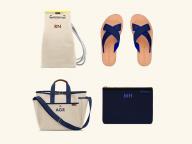 フランス発のバッグ・小物ブランド、リュニフォームが東京ミッドタウンでポップアップストアを開催中!