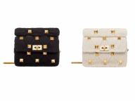 ヴァレンティノから日本先行発売のバッグが登場! 2店舗だけで見られる特別なディスプレイも