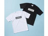アダムエロペ × アニエスベーの別注シリーズに新作のグラフィックTシャツが登場!