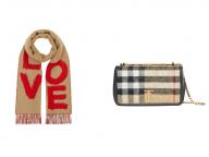 """""""LOVE""""があふれるデザイン! バーバリーがポップアップストア「ザ・ラブ・コレクション」を開催中"""
