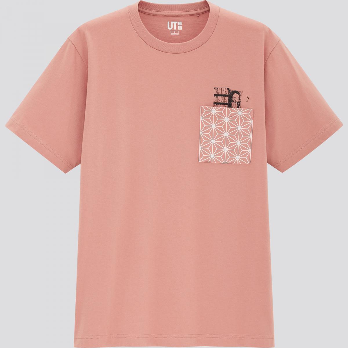 マンガ UT 鬼滅の刃・禰豆子 ¥990/ユニクロ(UT)