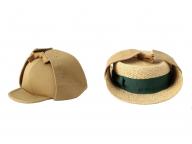 ファセッタズム×キジマ タカユキのコラボレーションで生まれた帽子コレクション!