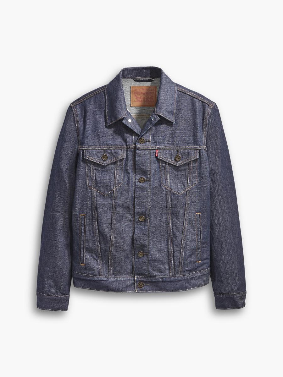 「50th ANNIVERSARY TYPE III トラッカージャケット」 20,000 円 ※数量、サイズに限りあり(先行アイテム、税抜き)