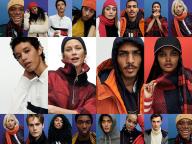 多様なバックグラウンドのモデルたちが一致団結! トミー ヒルフィガーのグローバルキャンペーン