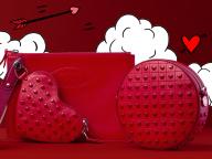 ハートが溢れる! トッズからバレンタインデーに向けたリミテッドコレクションが登場