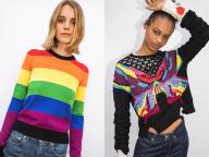 ソニア リキエルが、セーターをテーマにしたチャリティプロジェクト『Generous Sweaters』をローンチ!