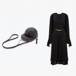 日本未発売のケープ付きドレスも発売! JW アンダーソンがポップアップストアを開催中