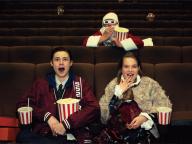 ビームスがクリスマスキャンペーン「A night to remember」を開催!
