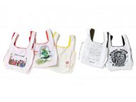 13ブランドがデザインするショッピングバッグ! 三越伊勢丹の『#みんなでバッグ』プロジェクト
