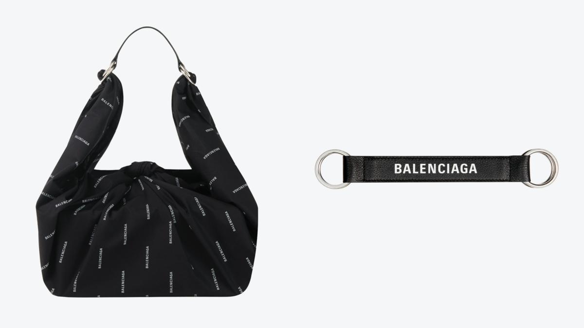キャプション/バレンシアガクライアントサービス
