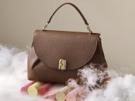 仕事のやる気スイッチをオン! 「フルラ スリーク」コレクションのモダンなバッグ&ウォレット