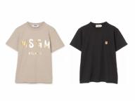 この夏のスタイリングに取り入れたい、ブランドTシャツ3選/mirabellaで買えるモード vol.10