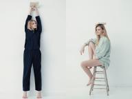 初のパジャマも! 春風を感じるユニクロ×イネスのコラボレーションライン新作