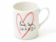 神楽坂ラカグでコラボイベント「Paul Smith loves la kagu 」開催!