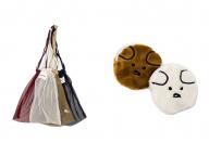 韓国の雑貨ブランド、シーセッドザットとスメリーとのコラボレーションアイテムが展開スタート!