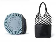 すべてサステイナブルな素材! ステラ マッカートニーが提案する夏の新作バッグ