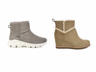 UGGの新作ブーツに夢中!  ファッションと機能性を兼ね備えた「ライト アンド レイクコレクション」