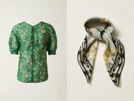 これぞサステイナブル・ファッションの最先端! H&Mのコンシャス・エクスクルーシヴ新作コレクション
