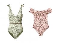 H&Mがスイムウェアコレクションを発売! オランダ発のランジェリーブランドとのコラボレーション再び