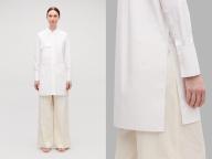 タイムレスな白シャツが手に入る! COSの「WHITE SHIRT PROJECT」が展開スタート