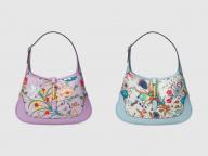 グッチが日本限定のフローラ コレクション ハンドバッグ & アクセサリーを展開中!