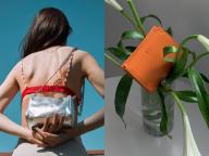 韓国の人気モデルが手がけるレザーバッグブランド・ミニミュートが、ラブレスに登場!