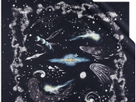 星の瞬く、【ディオール】の甘美なる銀河の世界