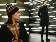ファッションテクノロジーを駆使する気鋭ブランド、アルファタウリが日本上陸!