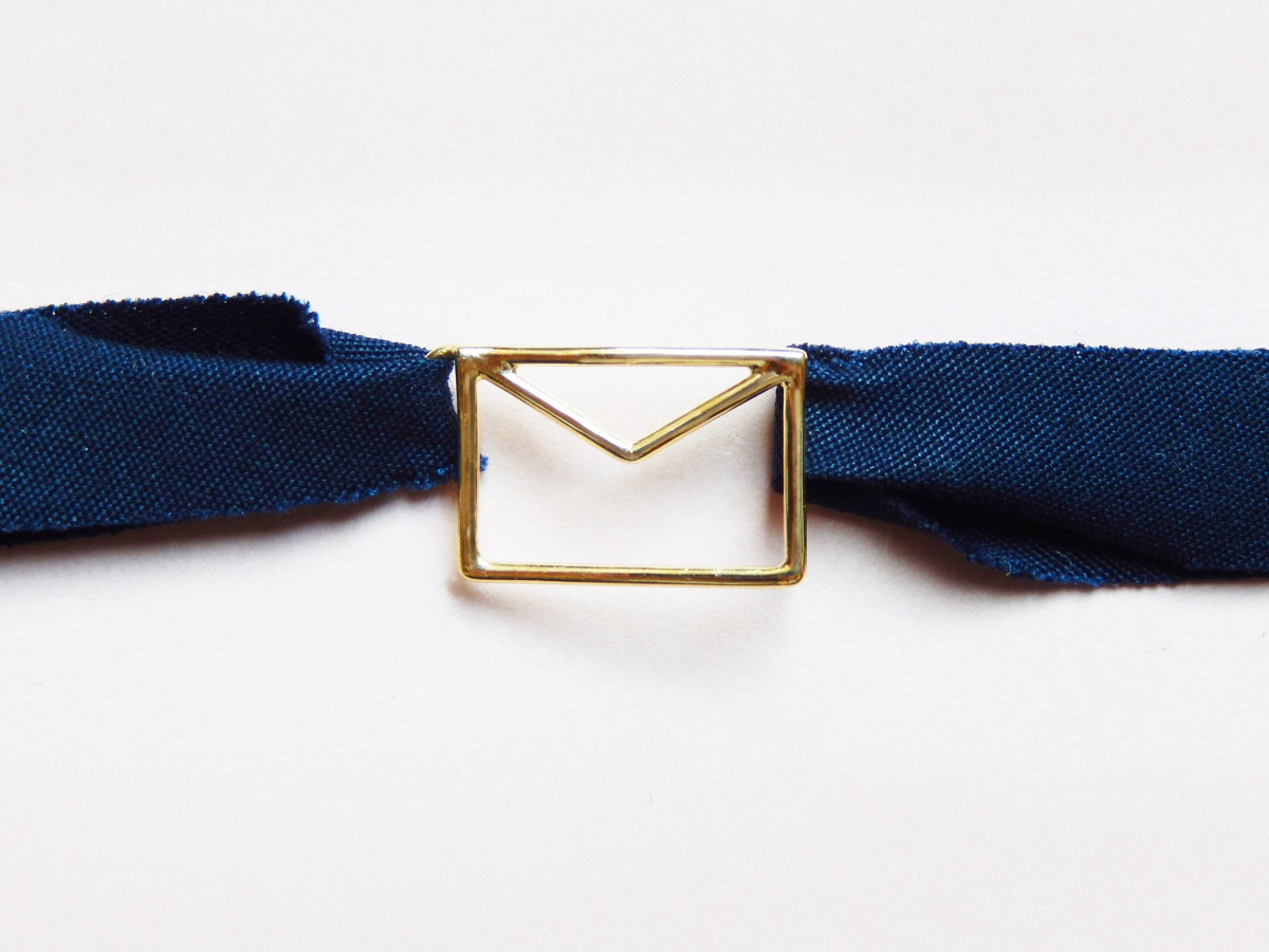 CARTA PURE FABRIC BRACELET ¥15,000