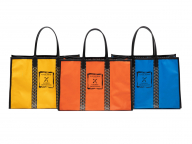 ゴヤールが数量限定の新作トートバッグ「ロズリン」をポップアップショップにて発売!