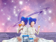ジップロック®︎ × ディーン アンド デルーカ × ビームス クチュールのトリプルコラボレーションが実現!