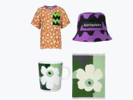 マリメッコが日本人デザイナー・富永航とコラボレーション! カプセルコレクションを発売