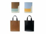 日本限定カラーのバッグや財布も! マルニが全国3ヶ所でポップアップショップを開催