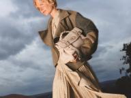 マルベリーが人気バッグ「アレクサ」を復刻! サステイナブルに刷新して発売スタート