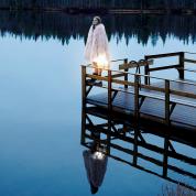 森と湖の声を聴く宵闇のフェアリーテイル