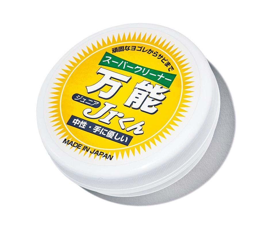 マルシン / スーパークリーナー万能Jrくん