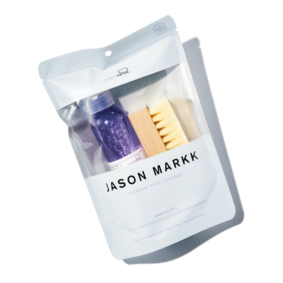 JASON MARKK / エッセンシャルキット