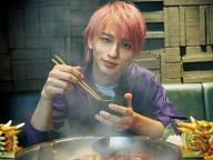 横浜流星さんと行く、最新の味。ビヨンド鍋は、あの人と