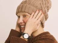 【グランドセイコー】スコットランドの少女は輝く未来にひとつ微笑む