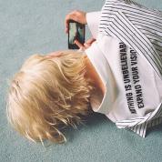 モノ言うシャツと過ごすとある午後