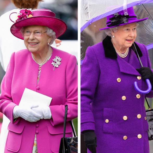英王室一のファッショニスタ! 小物や色使いの達人、エリザベス女王のロイヤルファッション
